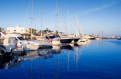 Denia a Ibiza