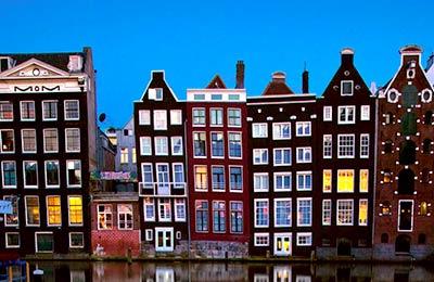 Amsterdam Minicrociere