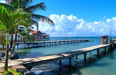 Roatan Island