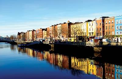 Holyhead a Dublino