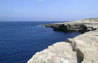 Catania a Malta