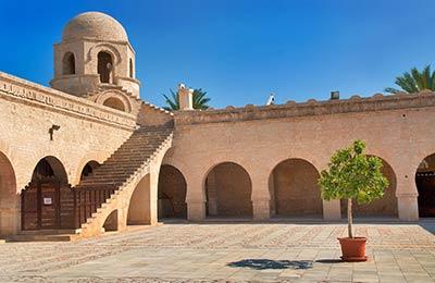 Marsiglia a Tunisi