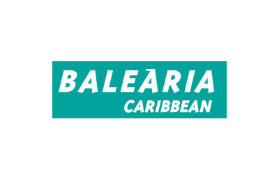 Balearia Bahamas espresso