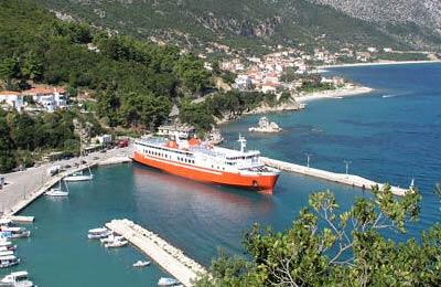 Ionian Ferries