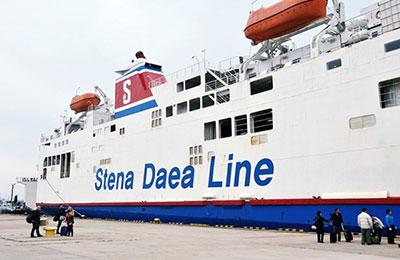 Stena Line Daea