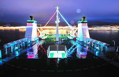 DBS Cruise
