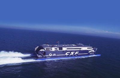 Fujian Croce Ferry Etero