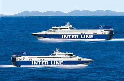 Inter marittima Ferries