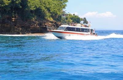 Marlin Lembongan