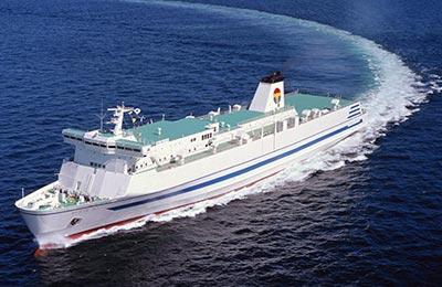 Ocean Tokyu Ferries